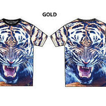 Men Polyester Graphic Tee Shirt by Hudson   Photo