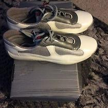 Men Prada Sneakers Photo