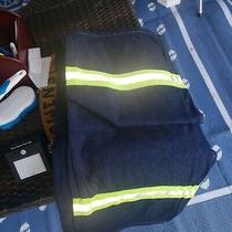 Men's 56 X 30 Dickies Workwear Navy Dark Blue Work Pants New Nwot Cotton Blend Photo