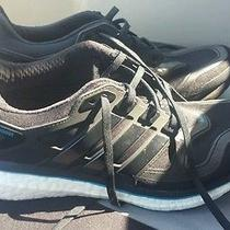 Men's Adidas Boost Oynx Running Shoes Size 11 Photo