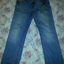 Men's Aeropostale Jean Pants Photo