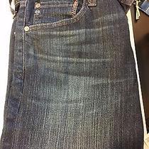 Men S Ag Jeans the Matchbox Slim Fit 28x34 Photo