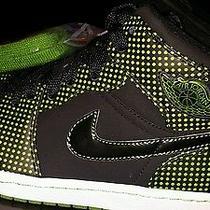 Men's Air Jordan Shoe Photo