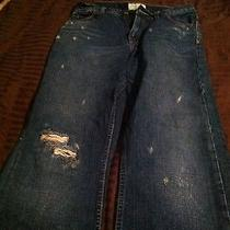 Men's American Eagle Jeans Photo
