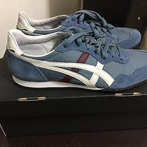 Men's Asics Onitsuka Tigera Sneakers in Serrano Sz Us 8 New in Box Photo