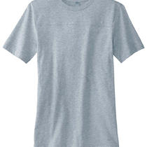 Men's Athletic Jersey Yoke T-Shirt Shirt Top B-3002  Photo