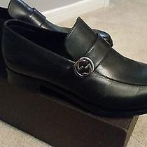 Men's Authentic Gucci Loafer  Photo