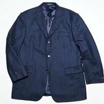 Men's Balmain Wool Blazer Jacket  Photo