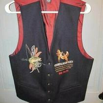 Men's Banana Republic Vest Size M Photo