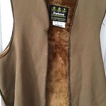 Men's Barbour Acrylic Lining (For Jacket) Size 48 Photo