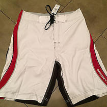Men's Billabong Board Shorts Size 32 New Nwt Photo