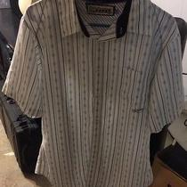 Men's Billabong Dress Shirt - Size Large Nice Shirt Photo