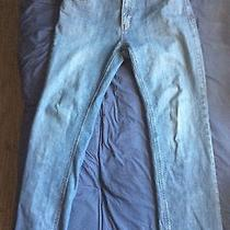 Men's Billabong Fifty Amp Jeans 34 X 32. Like New Photo