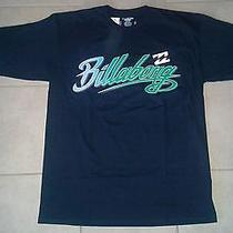 Men's Billabong T-Shirts Photo