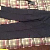 Men's Blue Dickies Pants Photo