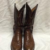 Men's Boots Photo