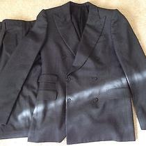 Men's Bottega Veneta Mens Suit New (40) Photo