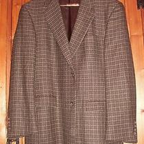 Men's Burberry Sport Coat Photo