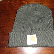 Men's Carhartt Beanie One Size Fits All  Photo