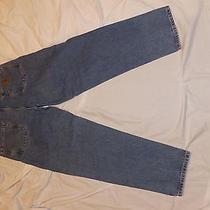 Men's Carhartt Jeans 36x30 Relaxed Fit Photo