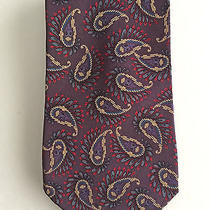 Men's Christian Dior Tie Photo