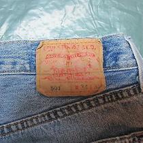 Men's Clothing Jeans Photo