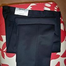 Men's Clothing   Pants Dkny Photo