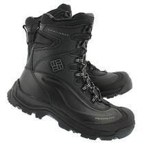 Men's Columbia Bugaboot Plus Iii Omni-Heat Insulated Boots ( Size 8.5 ) New  Photo