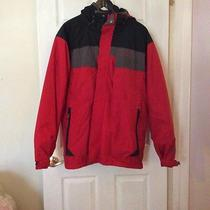 Men's Columbia Interchange Winter Coat Xl Photo