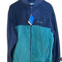 Men's Columbia Jacket Size Xl Photo