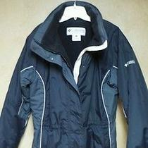 Men's Columbia Large Coat Photo