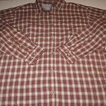 Men's Columbia Outdoor Shirt With Omni-Shield With Xl Photo