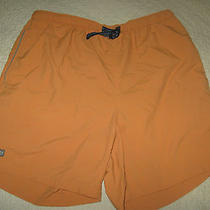 Men's Columbia Outdoor Swim/hiking Shorts Size Large Photo