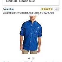 Men's Columbia Pfg Fishing Shirt Photo
