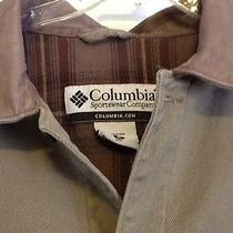 Men's Columbia River Lodge Lined Jacket Photo