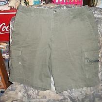 Men's Columbia Shorts Size Large Photo