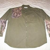 Men's Columbia Sportswear Hunting Shirt - Xxl Photo