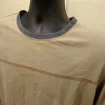 Men's Columbia Sportswear Vortex Xl Base Layer Ls Beige Outdoors Photo