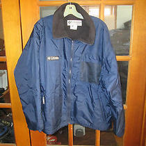 Men's Columbia Sweet as Softshell Jacket Size Xl Photo