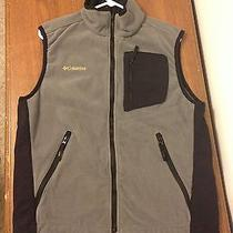 Men's Columbia Titanium Vest Outdoor - Medium   Photo