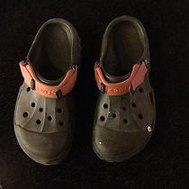 Men's Crocs Photo