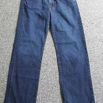 Men's D-Luster  Diesel  Blue Denim Jeans  Measures  W 30
