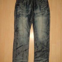 Men's Designer Brooklyn Express Jeans (36x34) Photo