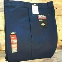Men's Dickies 874 Work Pant Original Fit 48