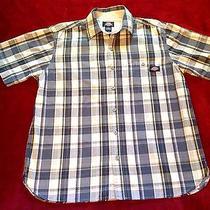 Men's Dickies Shirt Medium Photo
