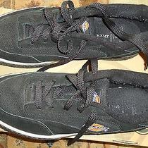 Men's Dickies Shoes Photo
