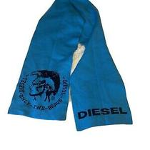 Mens Diesel Scarf Photo