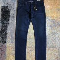 Mens Diesel Stretch Jeans Tepphar 084zc Inky Blue Size 33w 32l Skinny Bnwt Photo
