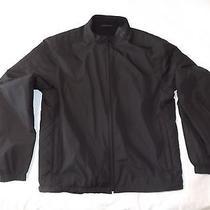 Men's Dkny Jacket Size Large Photo