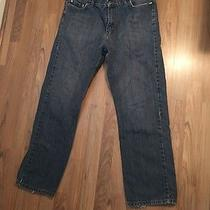 Men's Element Jeans 34x31 Photo